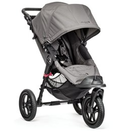 Baby Jogger City Elite Grey -