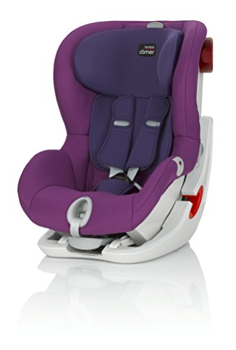 britax r mer m00002848 kindersitz auto violett mineral purple. Black Bedroom Furniture Sets. Home Design Ideas