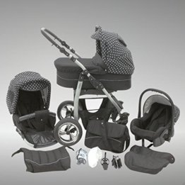 Chilly Kinderwagen Set