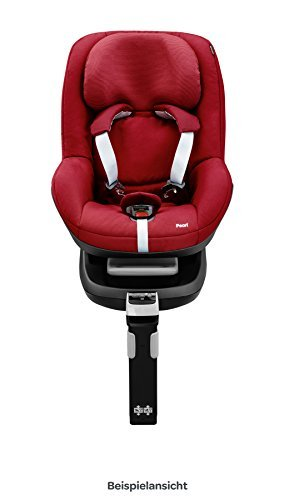 maxi cosi pearl kinderautositz gruppe 1 9 18 kg river. Black Bedroom Furniture Sets. Home Design Ideas