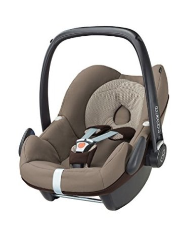 Maxi-Cosi Pebble Babyschale (0-13 kg) earth brown -